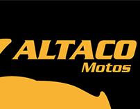 Altaco Motos