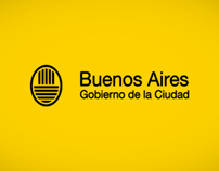 3D animation - Gobierno de la Ciudad de Buenos Aires