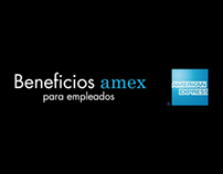 American Express Argentina - Internal communication