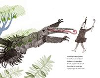 Roald Dahl's 'The Anteater'