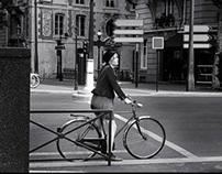 Paris Retouching