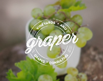 Graper - vineyards and grapes consulting