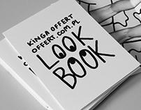 OFFERT Lookbook 2013
