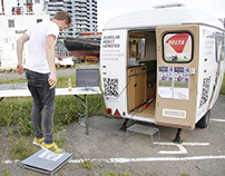 Smutti - The Mobile Fab Lab