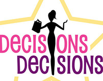 Decisions Decisions board game