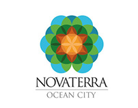 Branding for New Beach Condominium