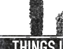 Things I Touch In A Day