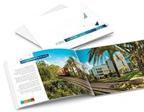 Booklet & Folder