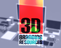 3D Branding Resources