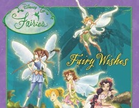 Disney Fairy Wishes