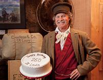 Happy 250th Birthday Saint Louis