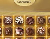 CARAMEL | Web-site