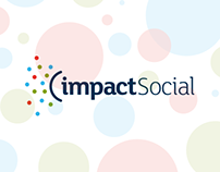 impactSocial website & blog