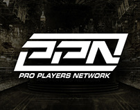 PPN | Pro Players Network Corporate Branding