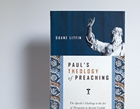 Paul's Theology of Preaching Book Cover