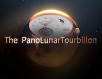 Pano Lunar Tourbillon Teaser - Berlinale 2014