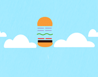 Burgers Lover