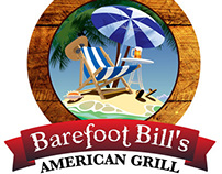 Barefoot Bill's American Grill