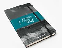 Book Projetos Especiais TV Jangadeiro