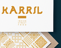 KARRIL Indian Street Food