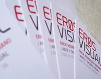 CV y Portafolio Impreso / CV and Printed Portfolio 2014