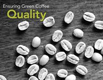 Starbucks Coffee Master Journal