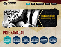 CCCP - Cult Club Cine Pub