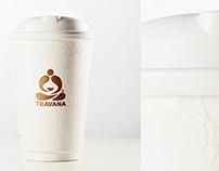 Teavana Tea Bar launch