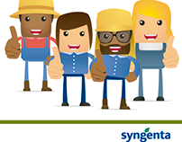 Campanha Syngenta - Fair Labor Association