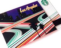 Starbucks card design