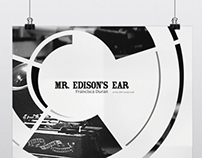 Mr. Edison's Ear
