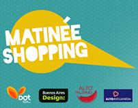 Matinée Shopping