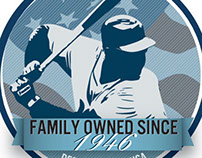 Franklin Sports Family Games Icon