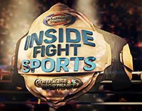 Inside Fight Sports interstitial