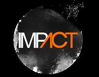 Impact Logo Work