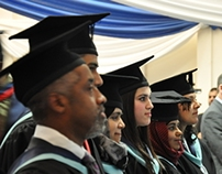 Video | Newham University Centre Graduation Ceremony