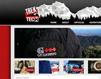 Trek Tech Blog