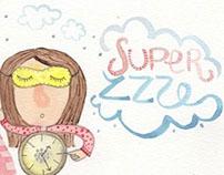 Super Zzze