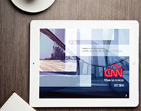 CNN iPad Sales Kit 2014