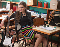 COPPEL BACK TO SCHOOL 2013