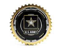 U.S. Army Racing 2012 Commemorative Coin