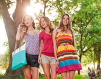 Coppel Summer 2013 Campaign