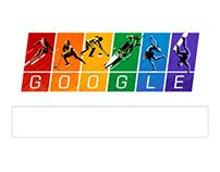 Un #Google 100% Jeux Olympiques!