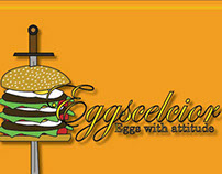 Eggscelcior Menu Creation