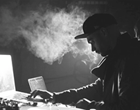 #LLL & LiveSet MentalTechno @ Musique //Strike 18/01/14