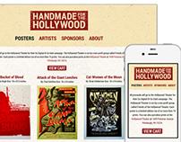 Handmade For The Hollywood