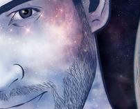 Maor Levi Album Cover Artwork