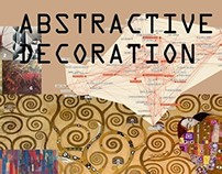 Abstractive Decoration Jacquard Collection
