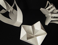 Paper Models (3 forms)