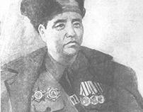 Biographical's site Kasym Kaysenov